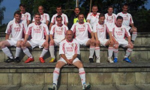 Team Osterburg